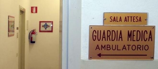 Catania: violenta una dottoressa della Guardia Medica