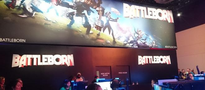 No more content for 'Battleborn' following Fall update