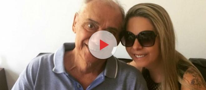 Marcelo Rezende deixou testamento que pode proteger Lu Lacerda de sua família