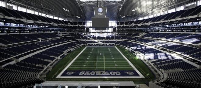 Dallas Cowboys dominate ranking of most valuable sports franchise in the world