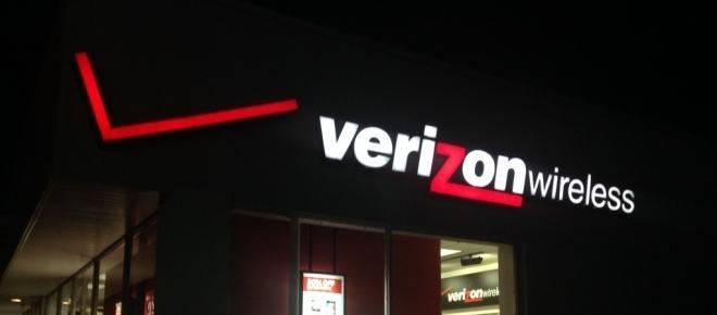 Verizon CEO says 480p video restriction will help save $10 billion