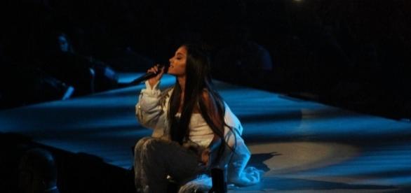 Ariana Grande lindsaydaniella via Flickr
