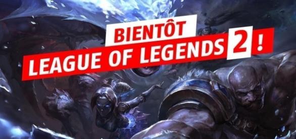 League of Legends : la saison 8 va ressembler à un tout nouveau jeu - gentside.com