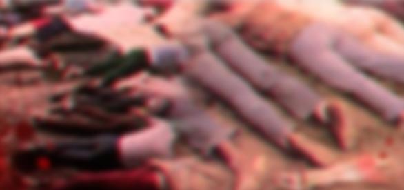 Tentativa de suicídio coletivo é descoberta pela polícia