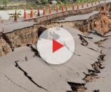 A semana começou com um grande terremoto no México