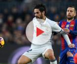 Catalan media outlet RAC1, Barcelona have offered Isco €20m as a ... - tribuna.com