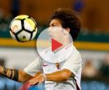Primavera, Hellas Verona-Roma 1-2: super Antonucci, i giallorossi ... - romagiallorossa.it