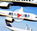Ryanair inaugura trenta nuove rotte - YouReporter.it - youreporter.it