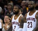 Stephen A. Smith says Kyrie Irving wants out of Cleveland because ... - Youtube Screen Grab