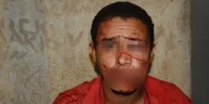 Estuprador levou surra de mulher