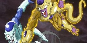 Frost, Frieza in 'Dragon Ball Super' - Image via YouTube/Projeto Animes
