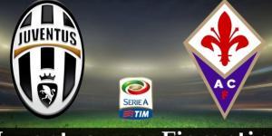 LIVE Juve Fiorentina: diretta & highlights