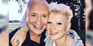 Melanie Müller und Mike Blümer freuen sich über Mia Rose - tag24.de