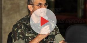 Comandante do Exército, Eduardo Villas Bôas, dá resposta e relação ao discurso do general Mourão