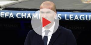 En un an et demi, Zinedine Zidane s'est forgé un palmarès d'entraîneur impressionnant - bfmtv.com