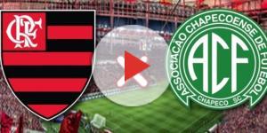 Flamengo jogará partida das oitavas-de-final com time titular