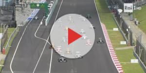 Formula 1, GP Malesia a Kuala Lumpur