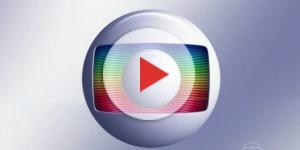 Galã da TV Globo tenta pegar homens na frente da mulher