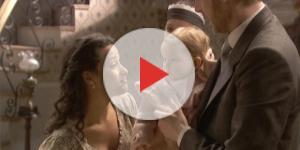 Il Segreto anticipazioni: nuovo amore per Nicolas Ortuno