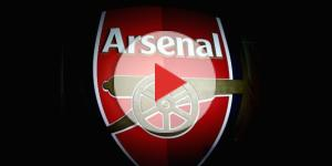 Logo du club d'Arsenal - Premier League