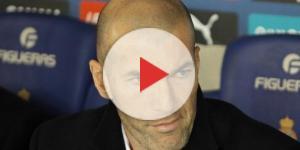 Mercato / Real : Zidane cible 4 défenseurs, dont un du PSG Foot ... - footlegende.fr