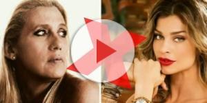 Rita Cadillac foi humilhada por Grazi