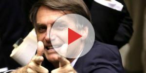 Sem Lula na disputa, Bolsonaro lidera com folga