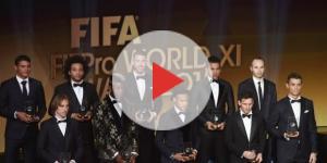 Six joueurs du PSG sont cette année nommés pour espérer intégrer le onze FIFA 2017.
