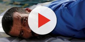 Muhammad al-Maghrabi foi condenado à pena de morte