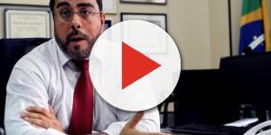 O Juiz Marcelo Bretas da Operação Lava Jato