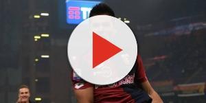 Simeone Genoa, sirene spagnole per l'attaccante - calciomercatonews.com