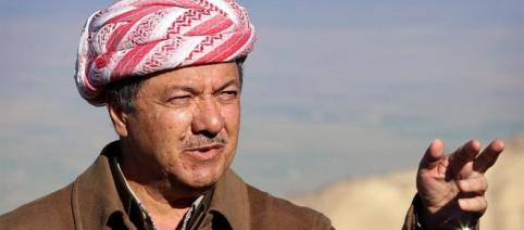Masoud Barzani: Why It's Time for Kurdish Independence | Foreign ... - foreignpolicy.com