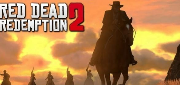 BEWARE, 'Red Dead Redemption 2' Open Beta invites is a phishing expedition!(LegacyKillah/YouTube Screenshot)