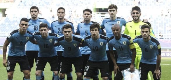 Copa Mundial Sub-20 de la FIFA República de Corea 2017 - Partidos ... - fifa.com