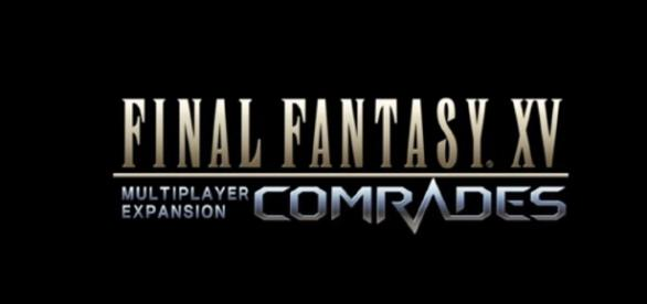 Final Fantasy XV Comrades expansion - YouTube/Final Fantasy XV Channel