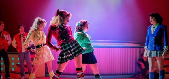 Heathers the Musical Ensemble - Heathers: The Musical (World ... - genius.com