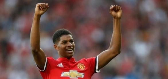 Manchester United 2 Leicester 0 - HIGHLIGHTS: Marcus Rashford and ... - thesun.co.uk