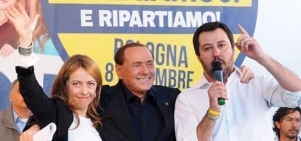 """Salvini fa il duro: """"Marcia su Roma contro Renzi"""" - today.it"""