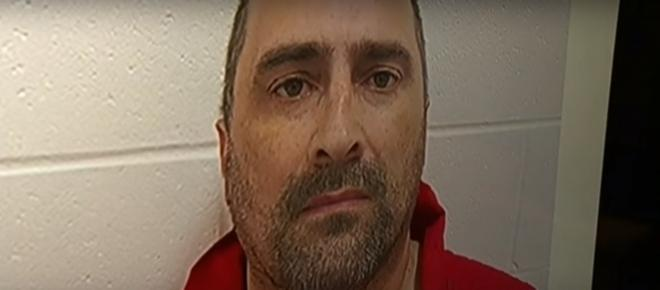 Cold case murder suspect attempted suicide but arrested in Connecticut
