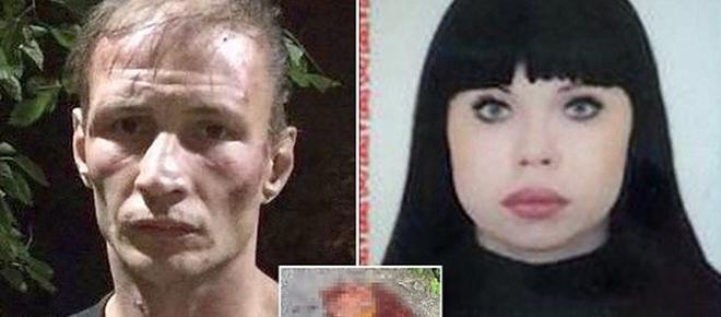 Casal de canibais confessa ter matado mais de 30 pessoas para comer