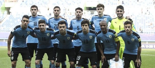 República de Corea estarán en Uruguay