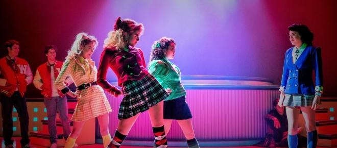 Why 'Heathers' is the musical you must see