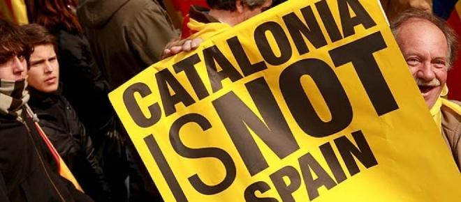 Catalogna: l'Unione Europea boccia l'indipendenza