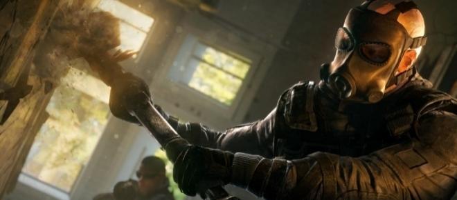 Rainbow Six Siege: il gioco è ormai diventato un aggiornamento continuo