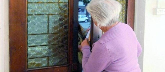 Le truffe agli anziani potrebbero diventare presto reato