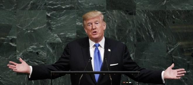 Trump: 'Se la Corea ci attacca, la distruggeremo!'