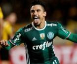 Jogador poderá perder grande parte do returno do Brasileirão