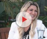 Antônia Fontenelle diz que filhas de Marcos Paulo são machistas