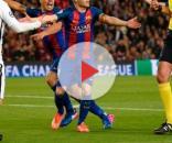 Barça-PSG (6-1) : Paris a-t-il été défavorisé par l'arbitrage ... - leparisien.fr