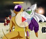 El sacrificio de Piccolo por Son Gohan